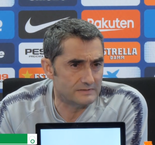 Barca need to forget about Anfield defeat - Valverde
