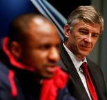 Wenger: Vieira Will Take Over Arsenal One Day