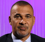 60 Seconds with Ruud Gullit
