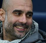 Liverpool are not feeling pressure from Man City - Guardiola