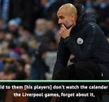 How many points to win title? I don't have a magic ball! - Guardiola