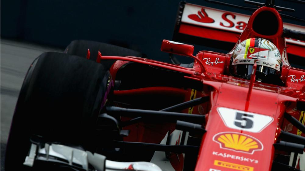 Not a lot made sense for Ferrari - Raikkonen