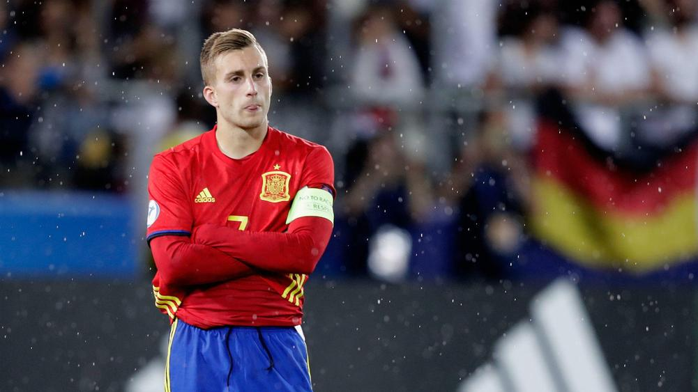 CONFIRMED: Barcelona activate buy-back clause for Everton winger Gerard Deulofeu