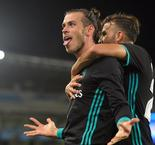 le Real Madrid dompte la Real Sociedad (3-1)