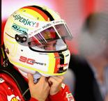 Vettel: Mercedes In A League Of Their Own