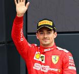 Leclerc Emerging From Vettel's Shadow