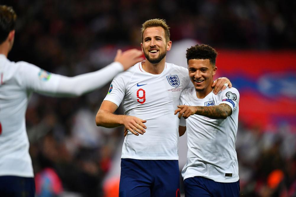 Five Teams Who Can Win Euro 2021