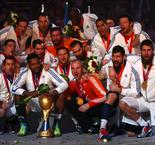 world men's handball championship - Facts and figures
