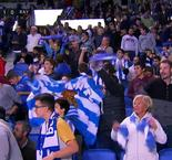 Highlights: Real Sociedad And Rayo Vallecano Split Points With 2-2 Draw