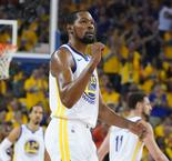 "Durant injury ""More Serious"" Than Warriors Thought"