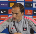 We have to stop talking about Manchester United - Tuchel