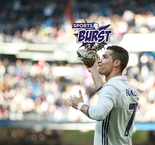 Sports Burst – Cristiano Ronaldo To Be Best Of The Best