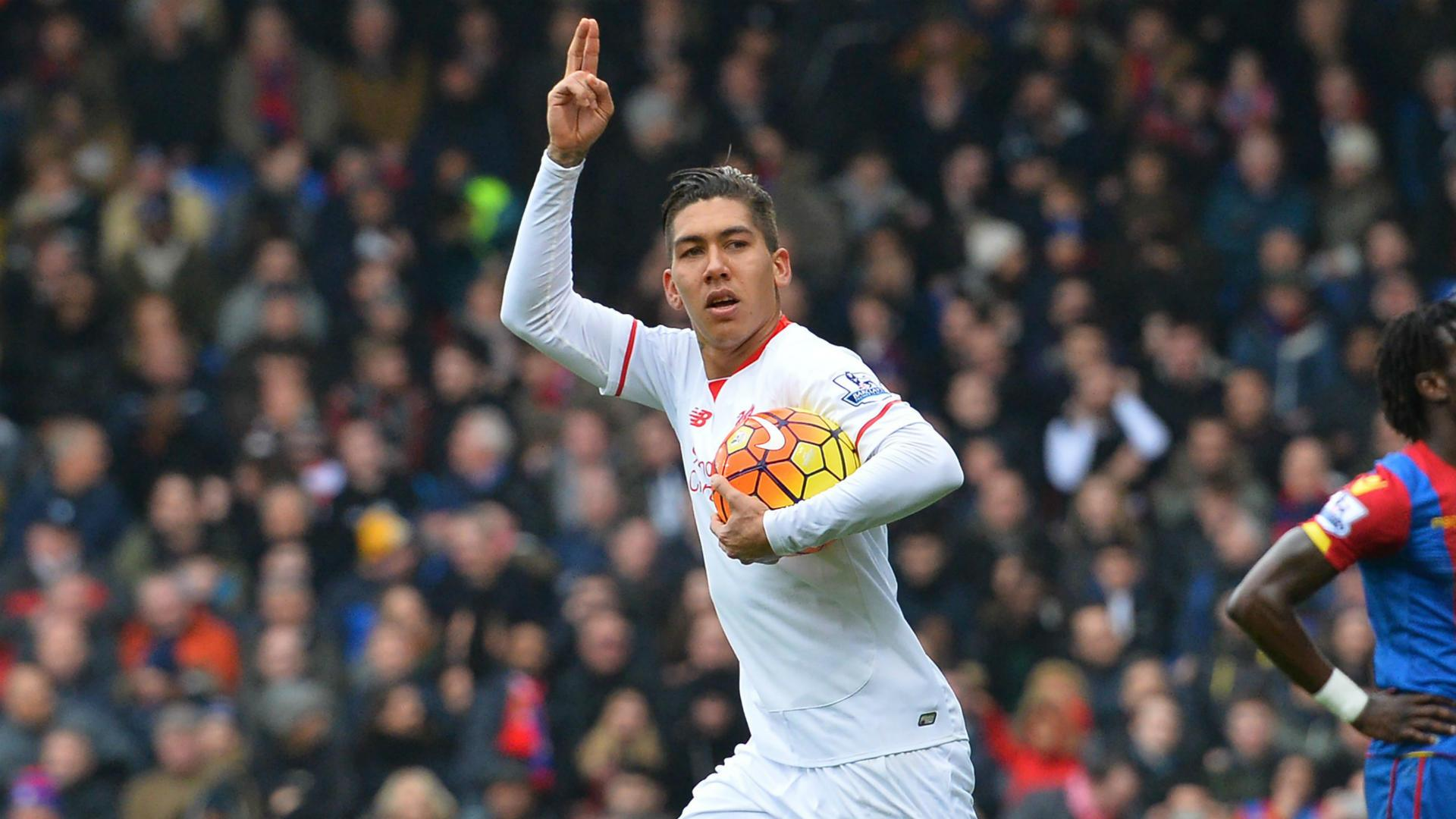 Roberto Firmino Charged With Christmas Eve DUI