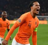 Euro 2020 Qualifying Draw: Netherlands To Face Germany, England Meet Czech Republic