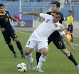 Jordan 2 Australia 0: Asian champions suffer first loss