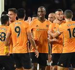 Wolves edge towards Europa League group stage