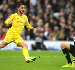 Hazard Refusing To Give Up On Premier League Title Hopes