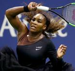 Serena says Nike have made 'powerful statement' with Kaepernick