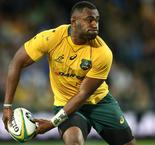 Wallabies centre Kuridrani re-signs with Brumbies