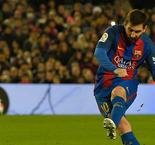 Luis Suarez: Messi Shows he is the Best Every Game