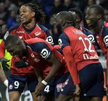 Lille seals Champions League qualification