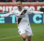 Ibrahimovic: I'm going to the World Cup