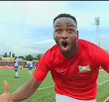 Burundi Qualify For AFCON For The First Time
