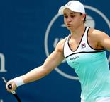 Barty on course for number one again