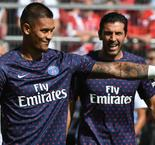 Tuchel: Areola in pole to be PSG's number one ahead of Buffon