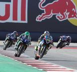 Elias Continues COTA Mastery In Race 1