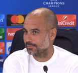 Man City must earn respect in Europe - Guardiola