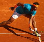 Nadal passes Pella test to remain on track in Monte Carlo