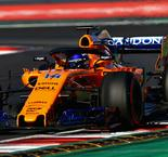McLaren Plead Patience with New Renault Engine