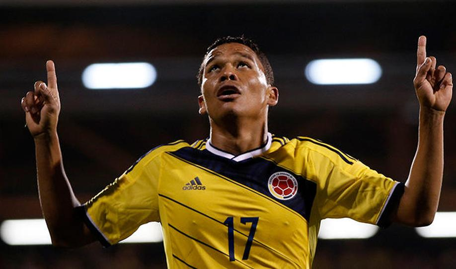 Carlos Bacca (Forward)