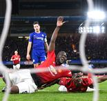 Man Utd beats Chelsea to reach FA Cup quarters