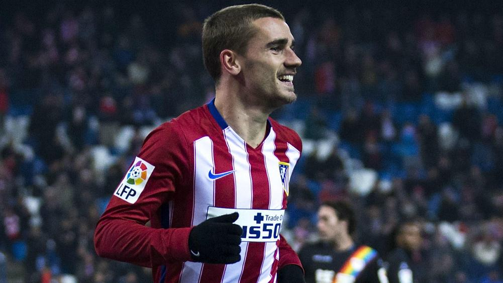 7169a276dc42 Atletico Madrid Star Antoine Griezmann Believes He Deserves UEFA's Best  Player In Europe Award