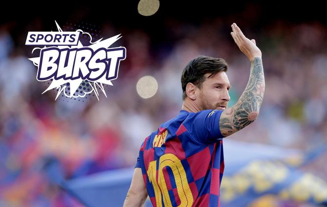 Sports Burst: Your Daily Soccer News, Views, & Hot Takes