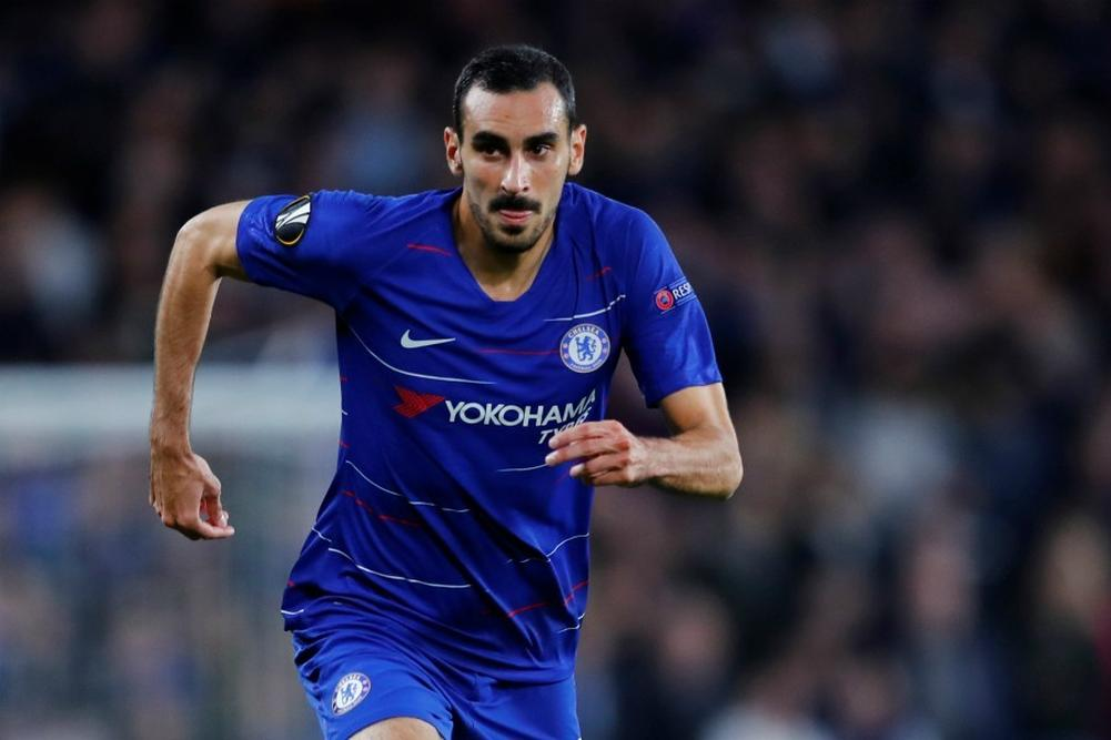 Chelsea: Trois absents contre Malmö