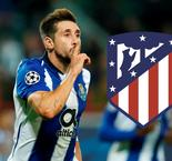 Report: Atletico Madrid Close To Signing Porto Trio