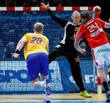 Handball WC 2017 – Denmark 27 Sweden 25