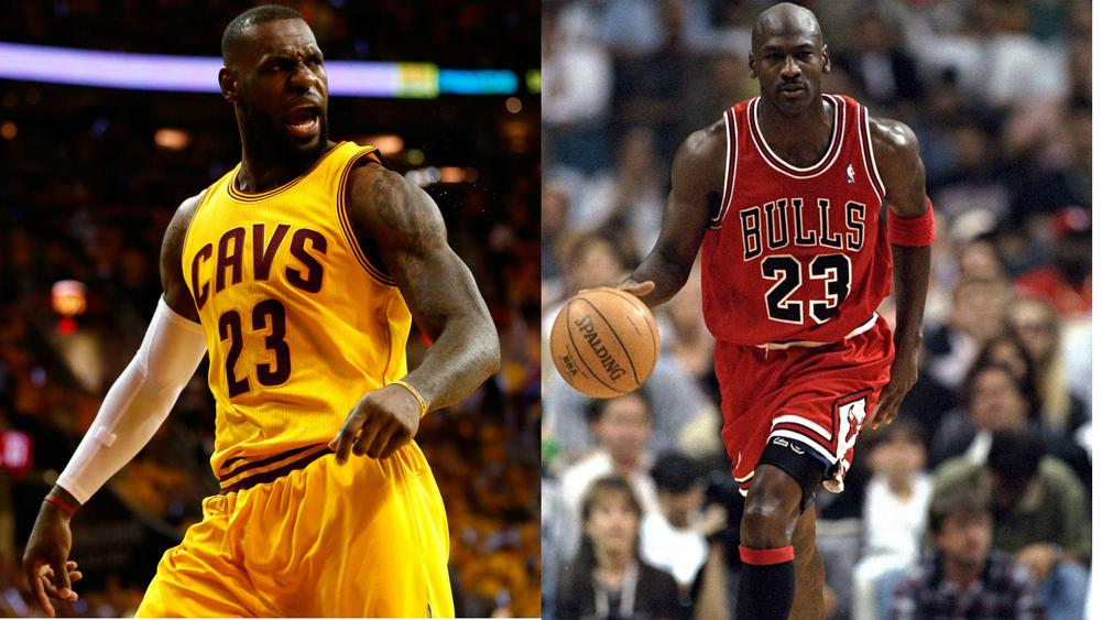 5 Former NBA Stars Who Best Compare to LeBron James