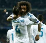 Ramos: You can never take Real Madrid for dead