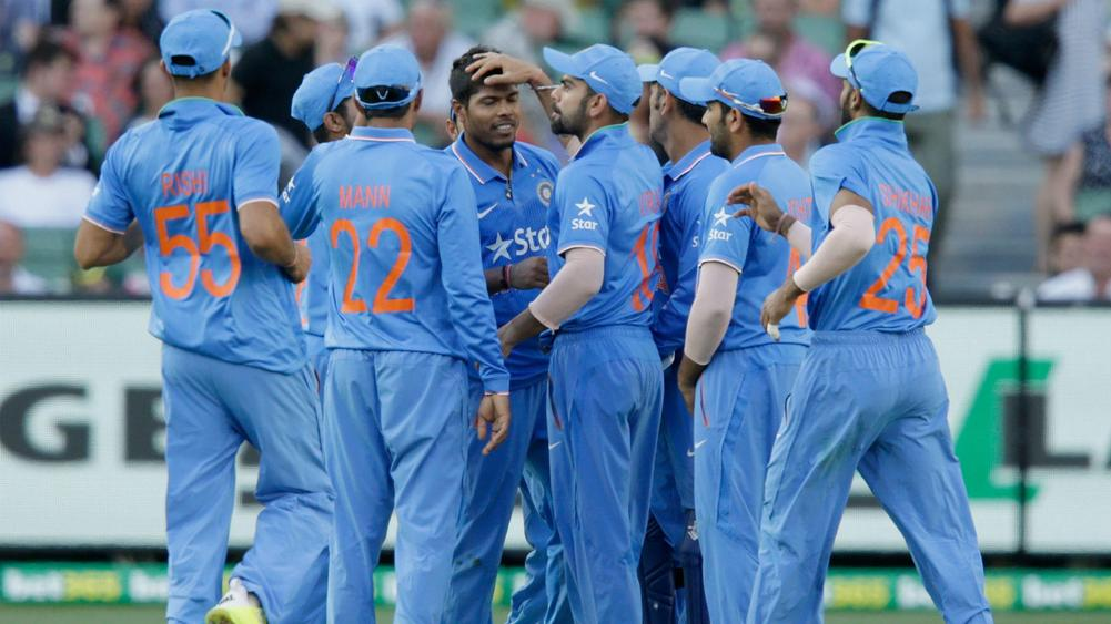 India Have Edge over Others in Champions Trophy 2017
