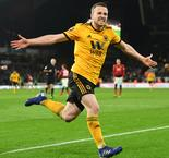 Wolves dump United out of FA Cup