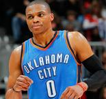 Westbrook brilliance not enough for Thunder
