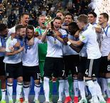Germany Cap Off Dominant Summer With Confederations Cup Championship