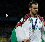 Agent: Bale Must Play More At Real Madrid