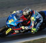 Toni Elias Takes Us On A Lap Of Thunderhill Raceway Park