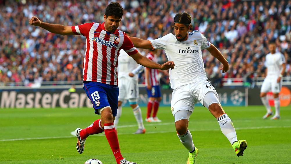 Chelsea and Atletico Madrid yet to find Costa agreement