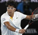 Chung s'offre Djokovic
